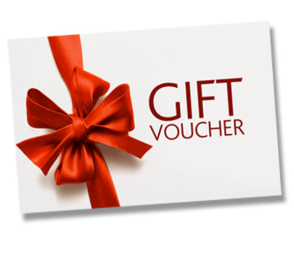 Gift Vouchers Available Here