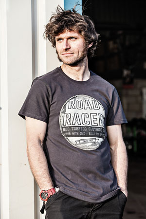 New Guy Martin Clothing Available To Order !