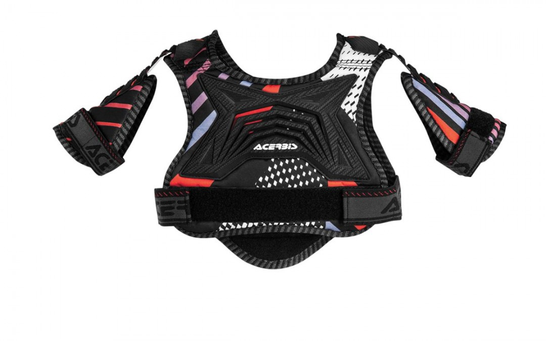 Acerbis Cub / Kid's Body Armour
