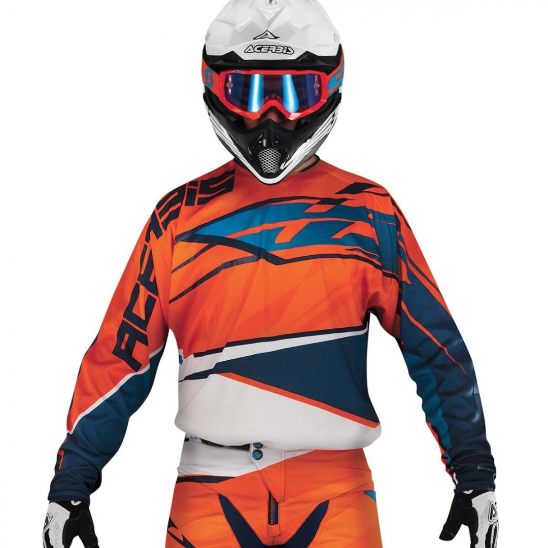 Acerbis MX Youth Jersey and Pant