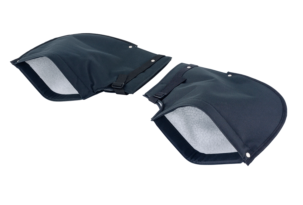 Thermal Lined Bar Muffs