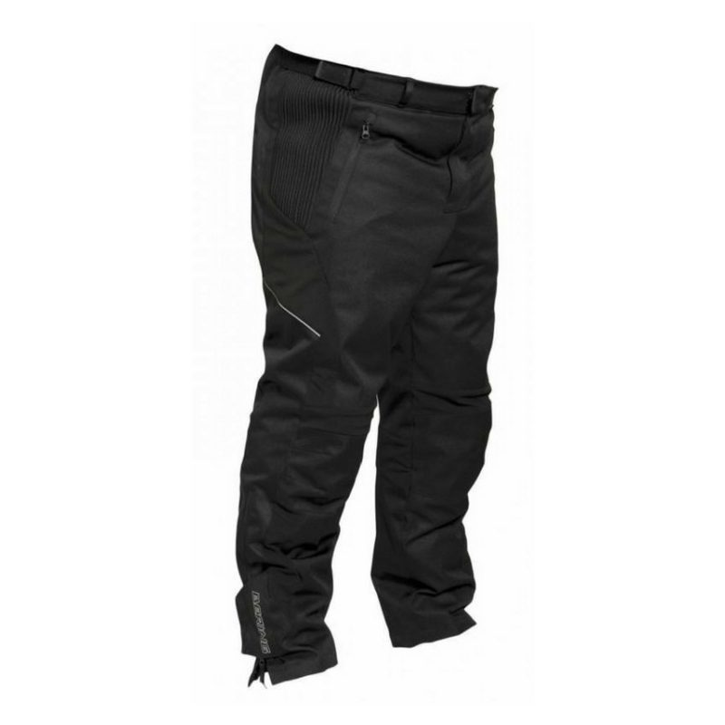 6d4a9702 BERING OTTO KING SIZE TEXTILE TROUSERS - Motorcycle Essentials