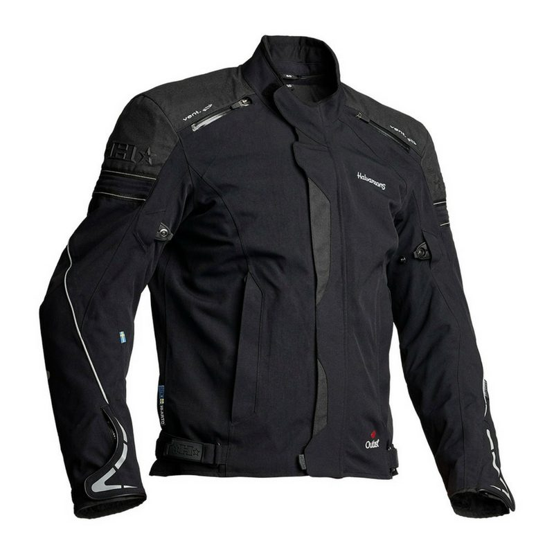 Halvarssons Motorcycle Clothing Review