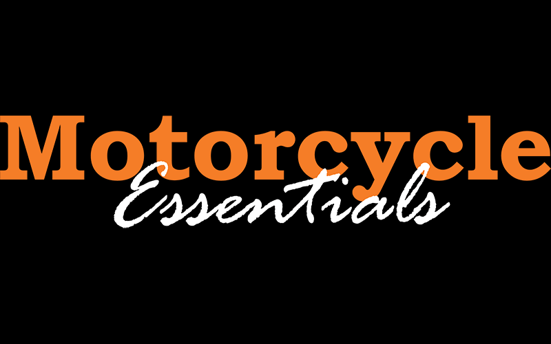 Motorcycle Essentials – welcome to our new website