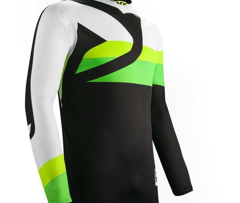 ACERBIS SPACELORD MOTOCROSS JERSEY