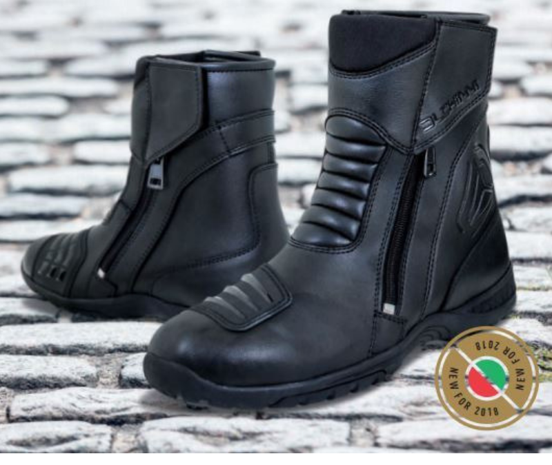 DUCHINNI EUROPA LADIES BOOTS