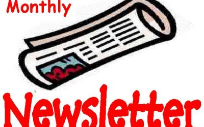 Monthly Newsletter Coming Soon!