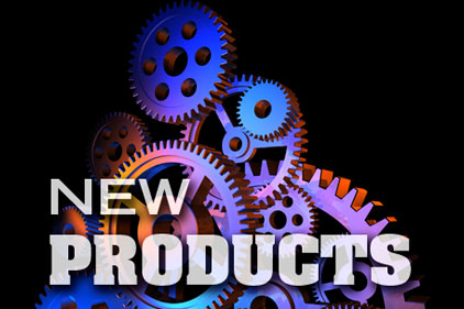 New Products Arriving Now