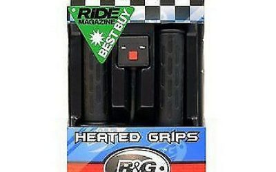 R&G HEATED GRIPS SPECIAL OFFER