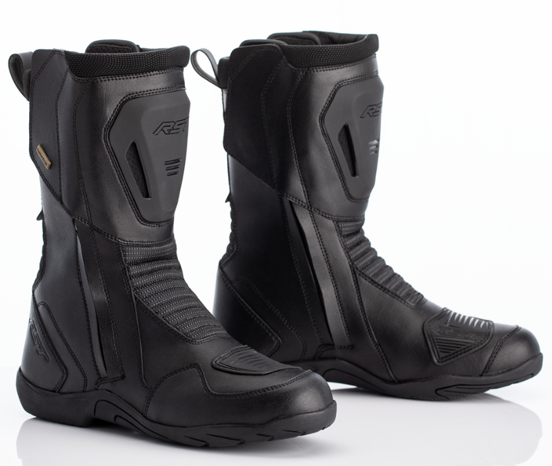RST PATHFINDER CE MENS WATERPROOF BOOTS